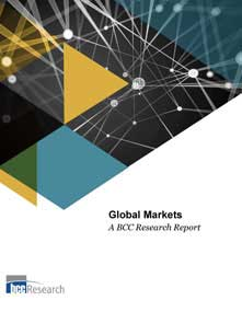 Advanced Analytics Technologies: Global Markets