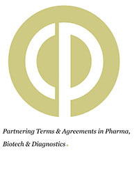 Global Genomics Partnering Terms and Agreements 2014 to 2019