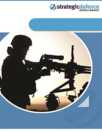 Global Defense Industry Suppliers - CEO Business Outlook Survey 2013-2014