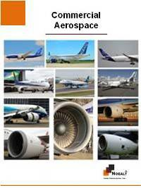World's 10 Leading Commercial Aviation Companies - Strategy Dossier - 2017 - Key Strategies, Plans, SWOT, Trends & Growth Opportunities, Market Outlook
