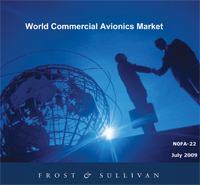 World Commercial Avionics - Market Report