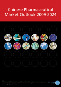 Chinese Pharmaceutical Market Outlook 2009-2024