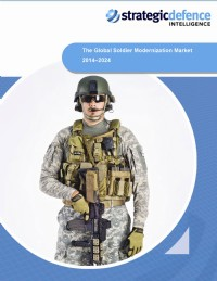 The Global Soldier Modernization Market 2014-2024