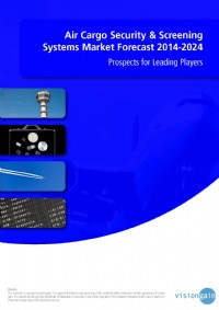 Air Cargo Security & Screening Systems Market Forecast 2014-2024