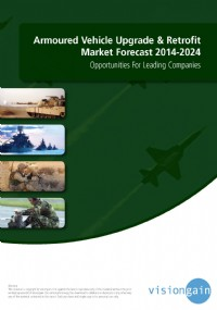 Armoured Vehicle Upgrade & Retrofit Market Forecast 2014-2024