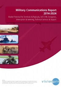 Military Communications Report 2014-2024