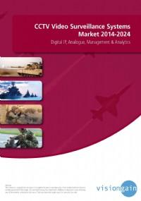 CCTV Video Surveillance Systems Market 2014-2024