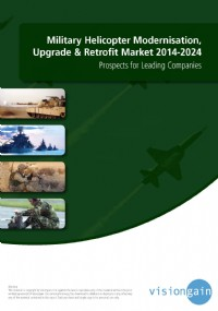 Military Helicopter Modernisation, Upgrade & Retrofit Market 2014-2024