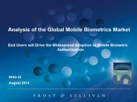 Analysis of the Global Mobile Biometrics Market
