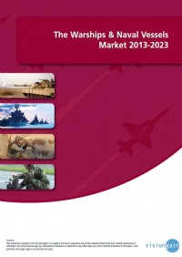 The Warships & Naval Vessels Market 2013-2023