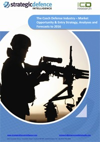 The Czech Defense Industry: Market Opportunities and Entry Strategies, Analyses and Forecasts to 201...