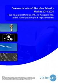 Commercial Aircraft NextGen Avionics Market 2014-2024