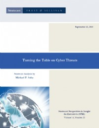 Turning the Table on Cyber Threats
