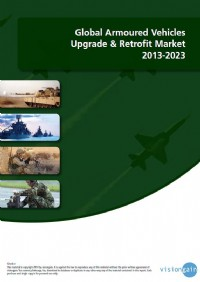 Global Armoured Vehicle Upgrade & Retrofit Market 2013-2023