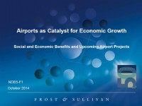 Airports as Catalyst for Economic Growth