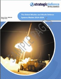 The Global Missiles and Missile Defense Systems Market 2014-2024