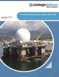 The Global Military Radar Market 2014-2024
