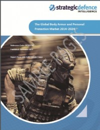 The Global Body Armor and Personal Protection Market 2014-2024