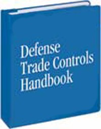 Defense Trade Controls Handbook - 2013