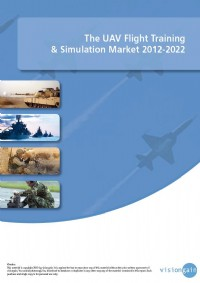 The UAV Flight Training & Simulation Market 2012-2022