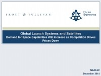Global Launch Systems and Satellites