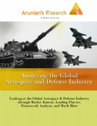 Analyzing the Global Aerospace and Defense Industry