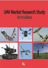UAV Market Research Study - 2014 Edition