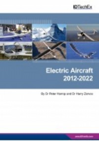Electric Aircraft 2013-2023
