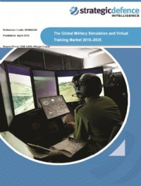The Global Military Simulation and Virtual Training Market 2015-2025