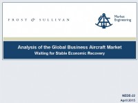 Analysis of the Global Business Aircraft Market