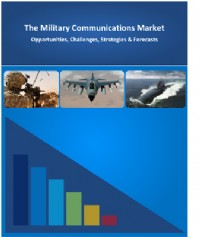 The Military Communications Market: 2015 - 2030 - Opportunities, Challenges, Strategies & Forecasts