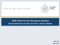 2025 Vision for the Aerospace Industry
