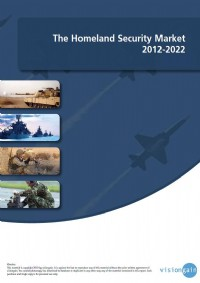 The Homeland Security Market 2012-2022