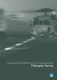 International Military and Government Helicopter Survey