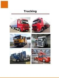 Comparative SWOT Framework Analysis - 2015 - World's 7 Leading Truck Manufacturers - Daimler, Volvo, MAN, Scania, PACCAR, Navistar, Iveco