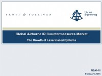 Global Airborne IR Countermeasures Market