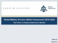 Global Military Avionics Market Assessment 2014-2023