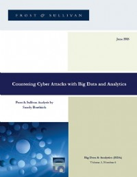 Countering Cyber Attacks with Big Data and Analytics