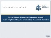 Global Airport Passenger Screening Market