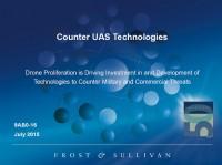 Counter UAS Technologies