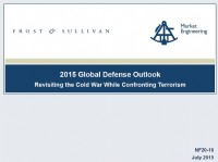 2015 Global Defense Outlook