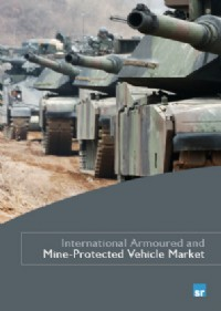 International Armoured and Mine-Protected Vehicle Market