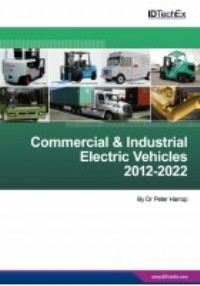 Industrial and Commercial Electric Vehicles 2012-2022
