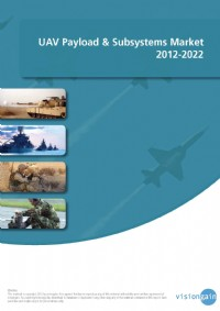 The UAV Payload and Subsystems Market 2012-2022