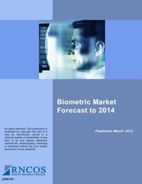 Biometric Market Forecast to 2014