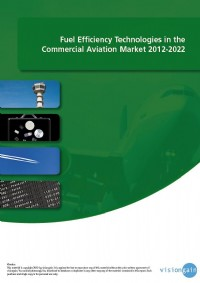Fuel Efficiency Technologies in the Commercial Aviation Market 2012-2022