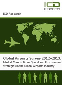 Global Airports Survey 2012�2013: Market Trends, Buyer Spend and Procurement Strategies in the Global Airports Industry