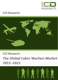 The Global Cyber Warfare Market 2011-2021 - Industry Trends, Recent Developments and Challenges: Mar...