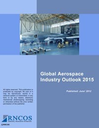 Global Aerospace Industry Outlook 2015