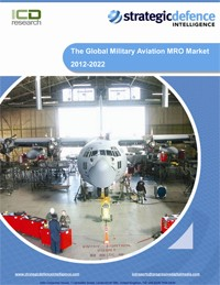 The Global Military Aviation MRO Market 2012-2022